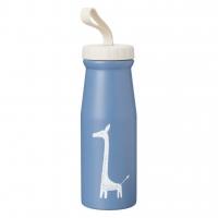 Fresk Thermosflasche, 380 ml Giraffe