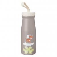 Fresk Thermosflasche, 380 ml Forest Animals