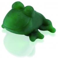HEVEA Badespielzeug Frosch Fred, grün