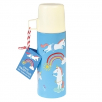 Rex London Thermosflasche, Magical Unicorn