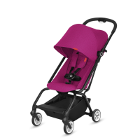 Cybex Eezy S Buggy, Passion Pink 2018