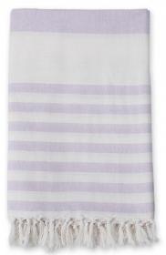 Lulujo Kinder Strand Badetuch - Lavender