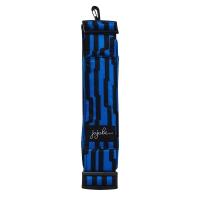 Ju-Ju-Be Messenger Strap, Electric Black