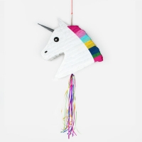 My Little Day Piñata, Einhorn