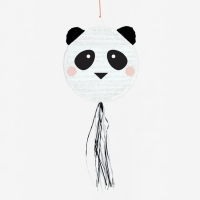 My Little Day Piñata, Panda