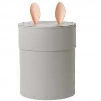 Ferm Living Aufbewahrungsbox Kaninchen