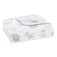 Aden Anais Kuscheldecke Dream Blanket - Lion King