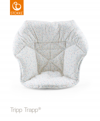 STOKKE Tripp Trapp Babykissen - Soft Sprinkle