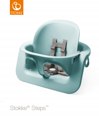 STOKKE Steps Baby-Set, Aqua Blue