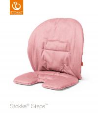 STOKKE Steps Baby-Set Kissen, Pink