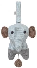 Franck & Fischer Spieluhr Elefant Hella