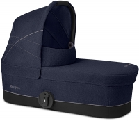 Cybex Kinderwagenaufsatz S, Denim Blue 2018