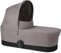 Cybex Kinderwagenaufsatz S, Manhattan Grey 2018