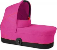 Cybex Kinderwagenaufsatz S, Passion Pink 2018
