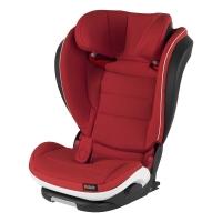 BeSafe iZi Flex Fix i-Size 100-150 cm, Rot Melange