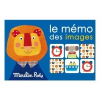 Moulin Roty Memory