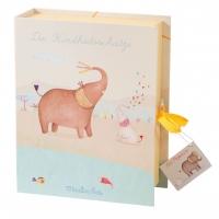 Moulin Roty Geschenke Box, Deutsche Version