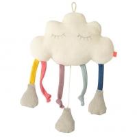 Kikadu Spieluhr Wolke