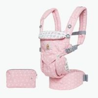 Ergobaby Omni 360-Babytrage, Hello Kitty Play Time