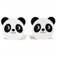 Rex London Buchstützen - Miko The Panda
