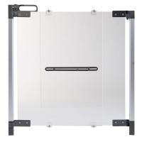 Childhome Premium Türabsperrung Acrylglas (74 - 100 cm)