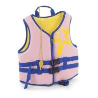 Childhome Schwimmweste für Kinder 2-3 Jahre - Alt Rosa