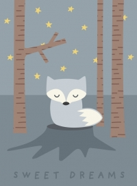 Franck & Fischer Poster, Sweet Dreams