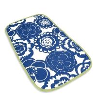 Ju-Ju-Be Changing Pad Wickelauflage, Cobalt Blossoms