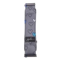 Ju-Ju-Be Messenger Strap, Rad Heart