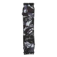 Ju-Ju-Be Messenger Strap, Black Petals