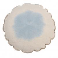 Lorena Canals Kissen, Tie-Dye Soft Blue