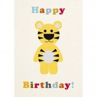 Rex London Geburtstagskarte, Jelly Cubs