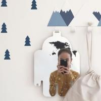 Tresxics Spiegel, Roboter