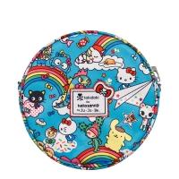 Ju-Ju-Be x Hello Sanrio by tokidoki Be Bop, Rainbow Dreams