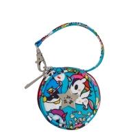 Ju-Ju-Be x Hello Sanrio by tokidoki Paci Pod Schnullertasche, Rainbow Dreams