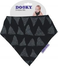 Dooky Dreieckstuch Black Tribal