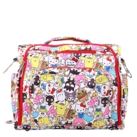 Ju-Ju-Be x Hello Kitty B.F.F. Wickeltasche, Hello Sanrio