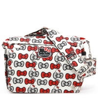 Ju-Ju-Be x Hello Kitty Better Be, Peek a Bow