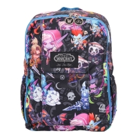 Ju-Ju-Be x World of Warcraft Mini Be Kinderrucksack, Cute but Deadly