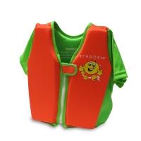 Strooem Schwimmweste für Kinder von 4-6 Jahre alt, Smiley