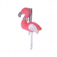 Kikadu Flamingo Zappler (GOTS)