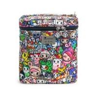 Ju-Ju-Be x tokidoki Fuel Cell Lunchtasche, Iconic 2.0