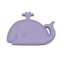 Milkii Silikon Beissring Wal, Lilac