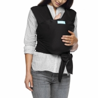 Moby Wrap Classic, Black