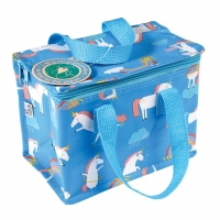 Rex London isolierte Tasche Lunch Bag - Einhorn