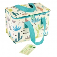 Rex London isolierte Tasche Lunch Bag - Desert in Bloom