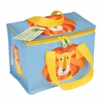 Rex London isolierte Tasche Lunch Bag - Charlie The Lion