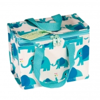 Rex London isolierte Tasche Lunch Bag - Elvis The Elephant
