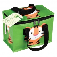 Rex London isolierte Tasche Lunch Bag - Tiger