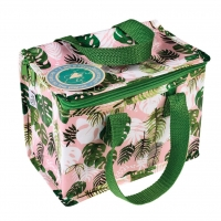 Rex London isolierte Tasche Lunch Bag - Tropical Palm